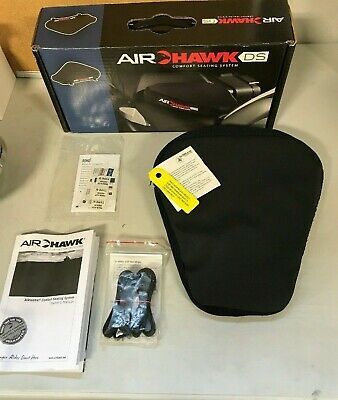 Airhawk Ds Comfort Seating System Harley Motorcycle