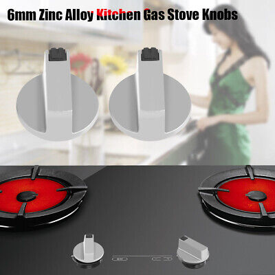 Universal Cooker Oven Gas Stove Control Knobs Switch Replacement Handle