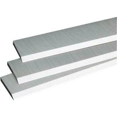 Axminster AT129PT Planer Blade Knives 310 x 25 x 3mm HSS Set of 3 TOP QUALITY