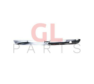 Rear Bumper Pad Chrome With Moulding fits ABARTH 500 695 Hatchback 08/> 595