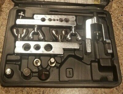 New Blue Point Flaring & Swagging Tool Set Tf275A