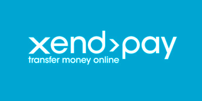Xendpay £10 off your first transfer voucher code