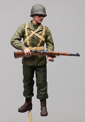 Royal Model 1//35 US Army Equipment WWII 202 Soldier Figure Accessories with PE