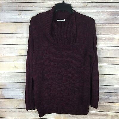 VARIETY SIZE AN COLOR C21 C22 WOMEN/'S MATTY M  KNIT ENVELOPE NECK SWEATER NEW