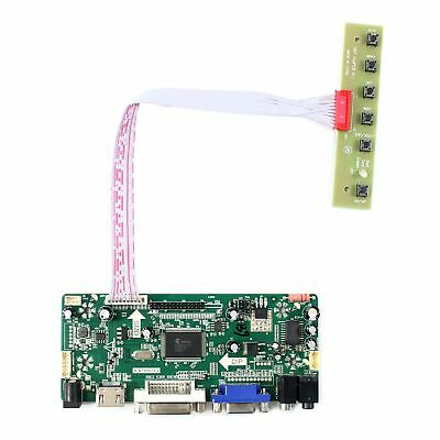 HDMI Audio LCD Controller Board For M170ETN01.1 WYD170SKD Compatible Arcade 1UP