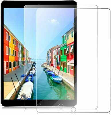 Screen Protector for iPad 7 (10.2-Inch, 2019 Model, 7th Generation)