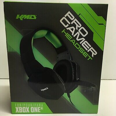 Brand new unopened Arctis 9x Live Chat Headset Pro Gamer Headset for Xbox One