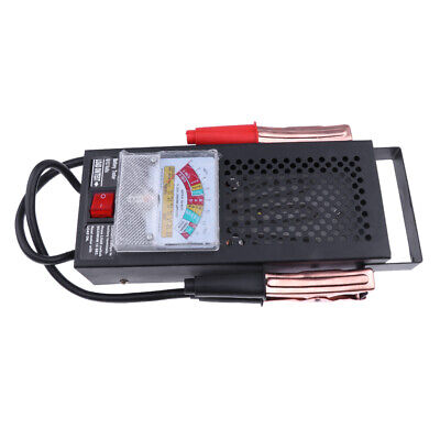 Vehical Truck 100Amp Electronical Voltage Load Checker Diagnostic Mechanics