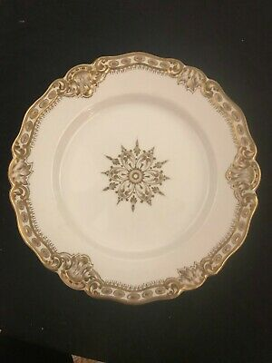 Antique China Thomas Germany Us Zone