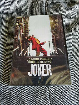 Joker (DVD, 2019) Brand New Free Shipping!