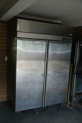 Commercial Freezer NorLake NF2SS