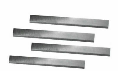 Charnwood W585/1 Planer Thicknesser blades SET OF 4 HSS Resharpenable knives