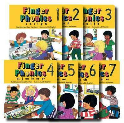 FULL DIGITAL JOLLY PHONICS SCHEME including books workbooks teacher guide audio