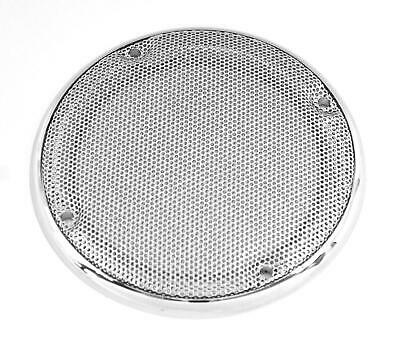 """GG Speaker Cover for Kenworth Round Above the Dash Plastic 5 3/8"""" #52023 Each"""