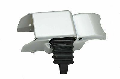 UP Steering Column Cover for Kenworth Middle Mid w/Rubber Boot Plastic #41121