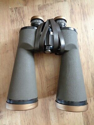 VINTAGE SELSI BINOCULARS 30 x 70 LIGHT WEIGHT - COMES WITH HARD CASE