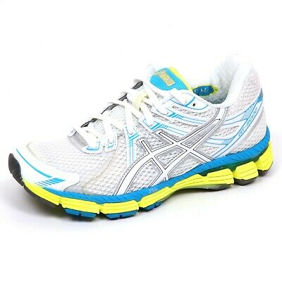 ASICS GEL GT 2000 5 scarpe trail running donna triathlon