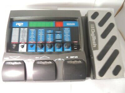 Digitech RP-350 Multi Effects Pedal Processor Free USA Shipping