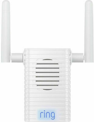 B/NEW Ring Chime Pro - Wi-Fi Extender and Indoor Chime