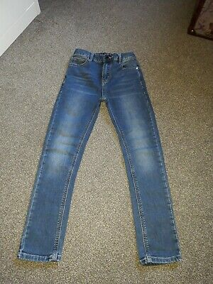 Boys Skinny Jeans Age 10 Years NEXT