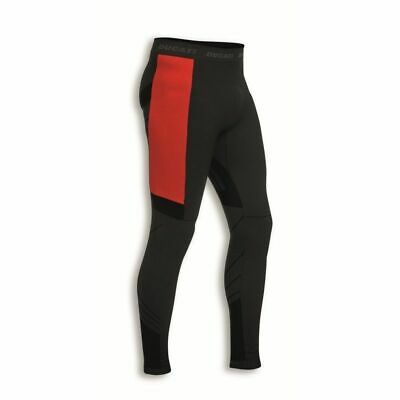 Ducati Thermal Warm Up Trousers Under Garment 981040043 XS-S