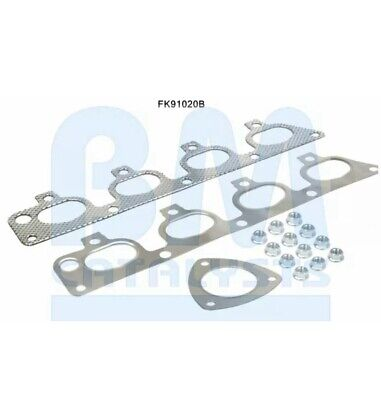 Catalytic Converter Fitting Kit FK91259B BM Cats Genuine Top Quality Replacement