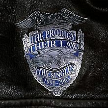 Their Law - The Singles 1990-2005 by The Prodigy | CD | condition very good