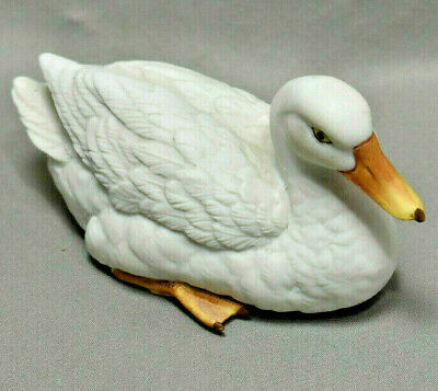 Vintage Noritake DUCK Exclusive Design Hand Painted Collectible