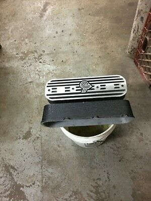 Competition Only Stage 2 Heads - Turbo Valve Covers - Brandy New, NEVER USED