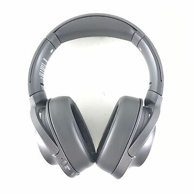 Sony WH-H900N h.ear on 2 Bluetooth Wireless Noise Canceling Headphones Gray No C