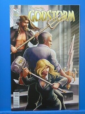 Grimm Fairy Tales 2016 Swimsuit Special Cover A Variant Zenescope Comics CB13406