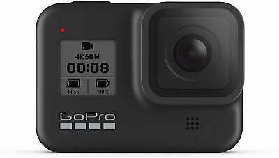 GoPro HERO8 Black 4K Waterproof Action Camera - Black