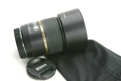 Sony A-mount, TAMRON SP AF 60mm F/2.0 Di II LD [IF] Macro 1:1 G005