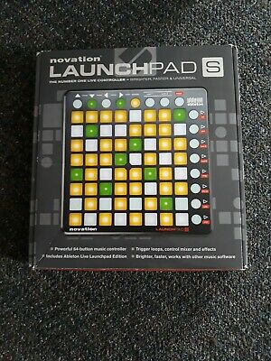 Novation Launchpad Mini MKII DJ Controller