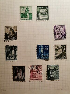 German Occupation Of Poland General Government Used Set Definitive Scenes