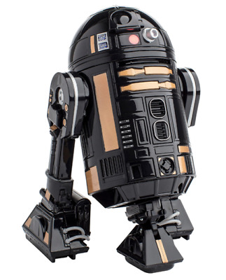 Star Wars - Episode VI R2-Q5 Sphero App-Enabled Droid - Limited and Rare