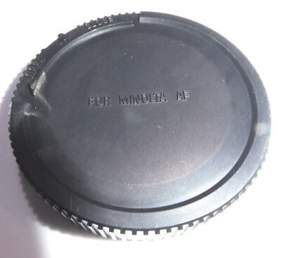 Tamron Rear Lens Cap for Minolta Maxxum AF mount - Worldwide