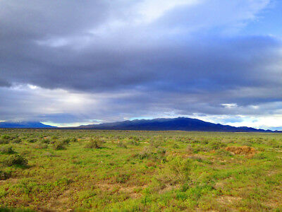 640 Acre Nevada Ranch Only $2,495 Down Financed At 0% Interest! No Credit Check!