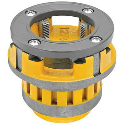 "DeWalt DCE700200 60V MAX 2"" High-Speed Pipe Threader Die Head"