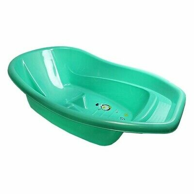 Baby Bath Tub Support Newborn Plastic Ideal For Babies and Toddlers 70cm x 43cm