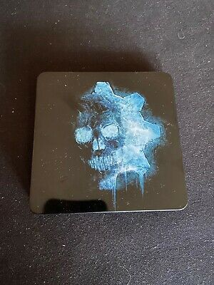 Gears 5 Mini Steelbook Case + Pin - Xbox One
