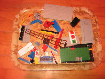 Lego Base Boards Spares Assorted Construction Bricks  For Creation Add Other0010
