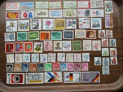 75  GERMANY  STAMPS  (lot G)