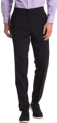 Tommy Hilfiger Men's Twill Tailored Suit Separate Dress Pants Sz 38 New $95
