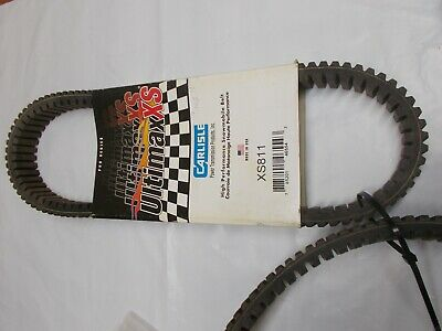 CARLISE XS811 Ultimax XS Drive Belt (062)