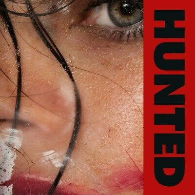 ANNA CALVI Hunted Indies Only Red VINYL LP NEW & SEALED