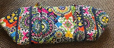 Vera Bradley Large Duffel Travel Bag - Rio NWOT