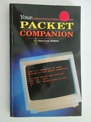Your Packet Companion Steve ford
