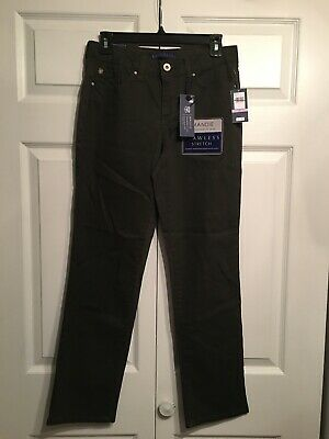 NWT Bandolino Mandie Perfect Fit Stretch Jeans All Sizes and Colors