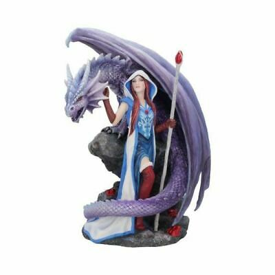 Dragon Mage 24 cm Anne Stokes Collection